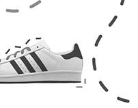 Tshoes - Branding