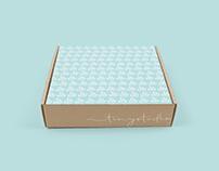 Marca e Papelaria | Tiny Studio