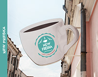 New Freska (Cafe&Restaurant)