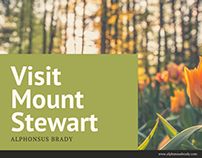 Alphonsus Brady | Visit Mount Stewart