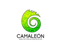 Branding Camaleón.