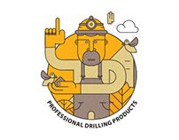 Professional drilling production Calendar
