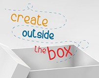 conception of Box Com website