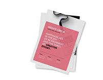 Monte Carlo Creative Agency Brochure