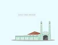 Jamae Chulia Mosque (Singapore)