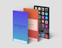 Focus List | iOS App Icon Design