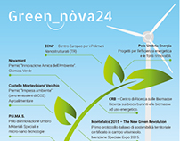 Green_Nòva24 Infographic