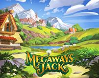 Megaways Jack | Slot Game