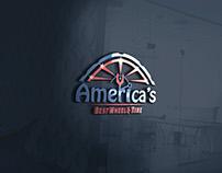 Design for contest logos