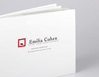 Galería Arte Emilia CohenEditorial
