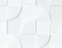 Wizualizacje wnętrz - Bielsko - panele ścienne