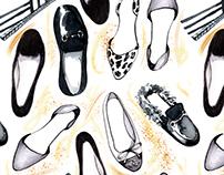 Fashion patterns