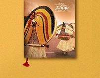 Índios do Alto do Xingu • Editoral