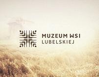 Logo dla Muzeum Wsi Lubelskiej