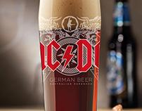 AC/DC Glass