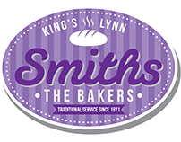 Smiths The Bakers