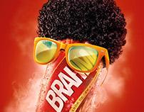 Brahma . Carnaval