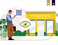 L'Occitane | Race For Vision