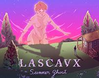 Lascavx- Summer Ghost