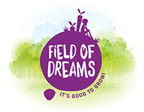 Field of Dreams Branding