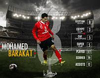 New Design For Mohamed Barakt