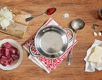 Maggi Maminčina kuchařka / Maggi Mum's Cookbook