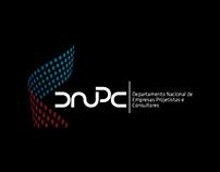 DNPC Logo&Card