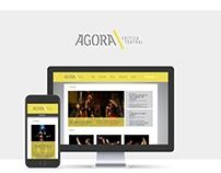 AGORA Crítica Teatral - Goethe Institut