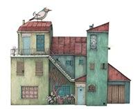 Casa Calmada