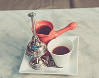 KUBE - COFFEE & LOUNGE