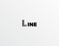Logofolio - logo 3 (line)