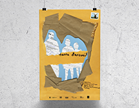 TERRE D'ACCUEIL POSTER 2