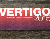 Vertigo 2015 Mailer