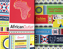 African Outlet (Visual System)