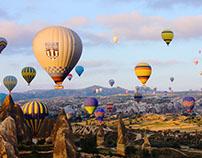Turkey Travel Photography