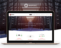 SaaS Startup Website | UX Research & Design Process