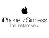 iPhone 7Simless - Future Lions