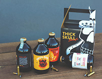 Thick Skull Brew Co