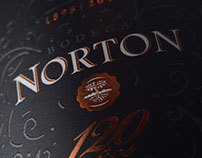 120 años :: Bodega Norton