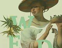 WEED | Artwork