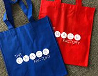 Grace Factory Bags