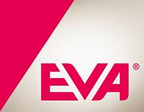 Banda EVA- marca