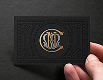 Luxury Wedding Hat Designer Branding - CN Millinery