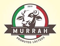 MURRAH PRODUTOS LÁCTEOS