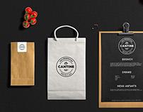 Branding & Mobile App
