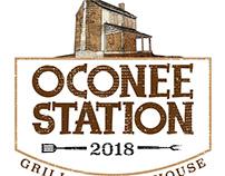 Oconee Station