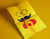 Walter Benjamin poster.