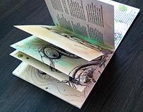 Booklet: post–hudba – Artefakty (2012)