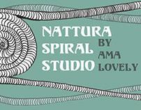 Nattura Spiral Studio
