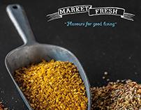 Market Fresh Launch